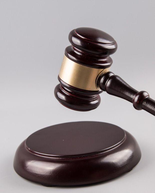 Judge's Sentencing Of Larry Nassar Goes Viral (Video) Promo Image