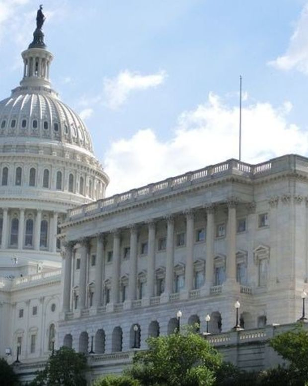 Senate Used Nearly $1.5 Million To Settle Complaints Promo Image