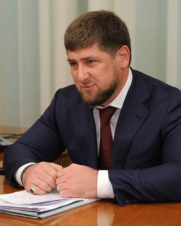Chechnya: 27 Killed In Extrajudicial Executions Promo Image