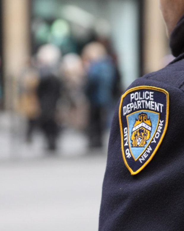Black Detectives Sue NYPD For Racial Discrimination Promo Image