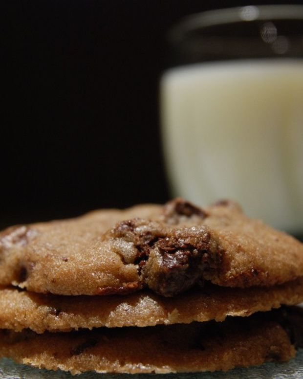 7-Year-Old Allegedly Murdered For Sneaking A Cookie (Video) Promo Image