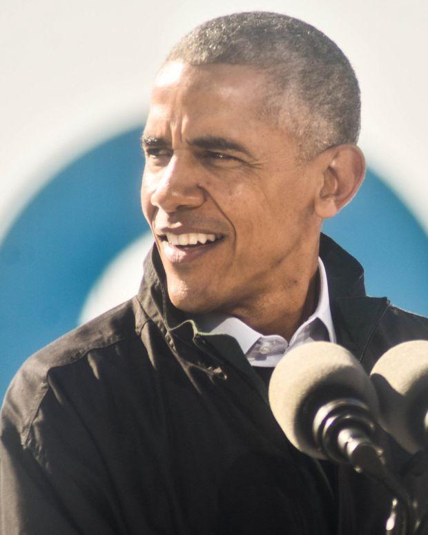 Illinois Makes August Fourth 'Barack Obama Day' Promo Image