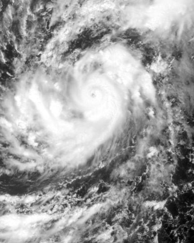 Another Hurricane May Hit The US (Photos) Promo Image