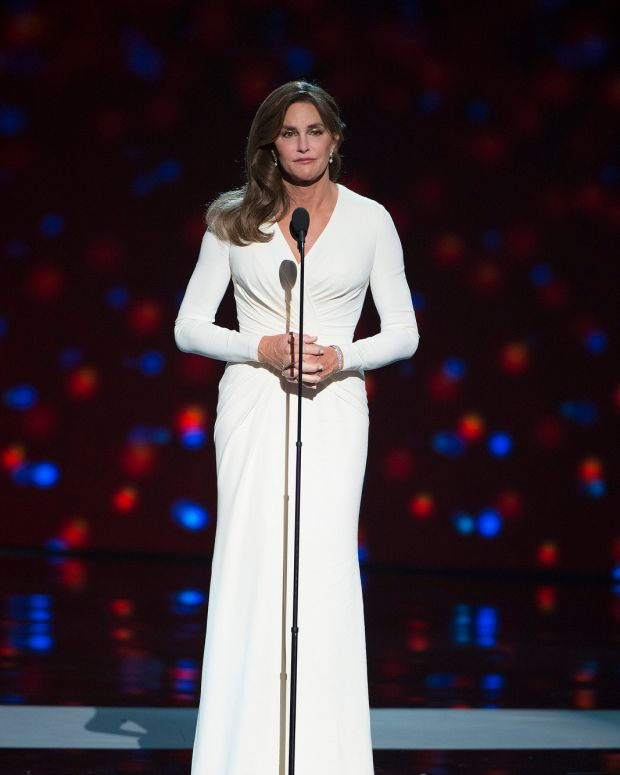 Caitlyn Jenner Takes The Lead In Live Interview (Video) Promo Image