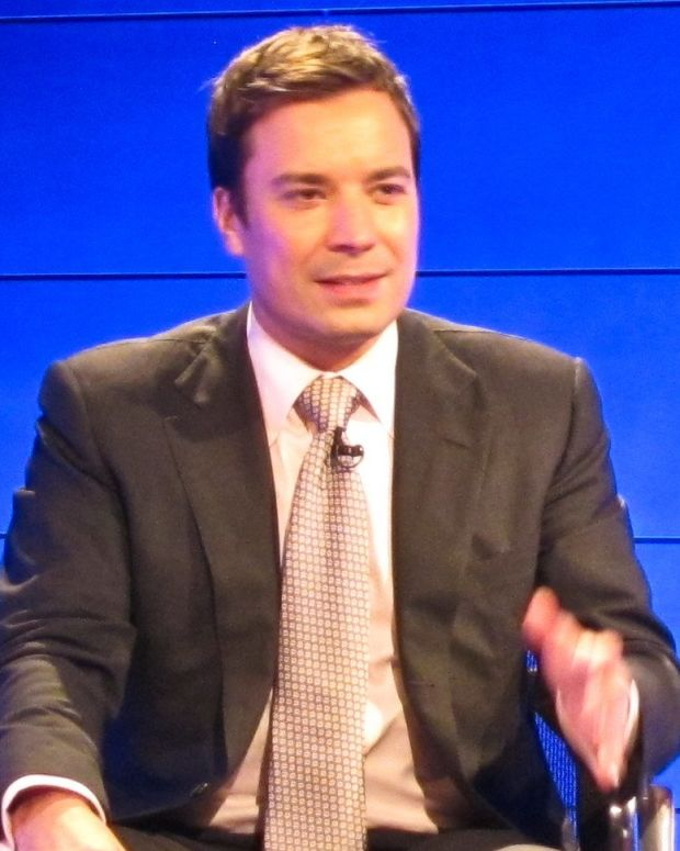 Jimmy Fallon Calls Out Trump On Charlottesville (Video) Promo Image