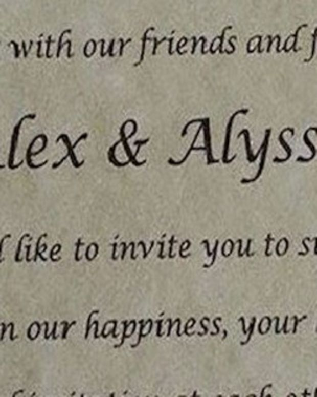 Bride Gets Back At Abusive Parents After They Try To Get Invited To Her Wedding Promo Image