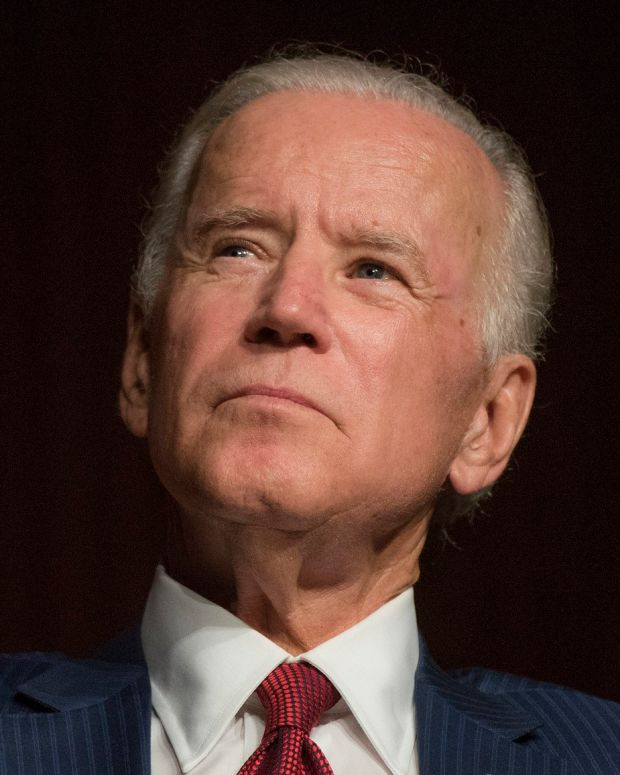 Analysts: Biden Would Have Liabilities In 2020 Promo Image