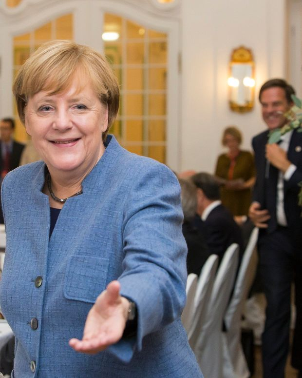 Poll: Germany Usurps U.S. As Most Admired Country Promo Image