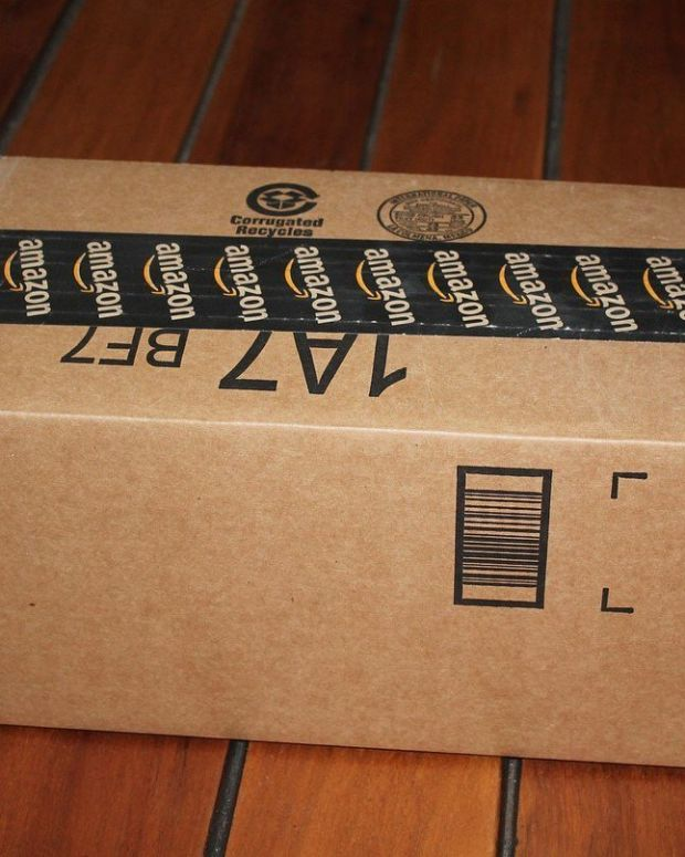 Amazon Rolls Out New In-Home Delivery Service Promo Image
