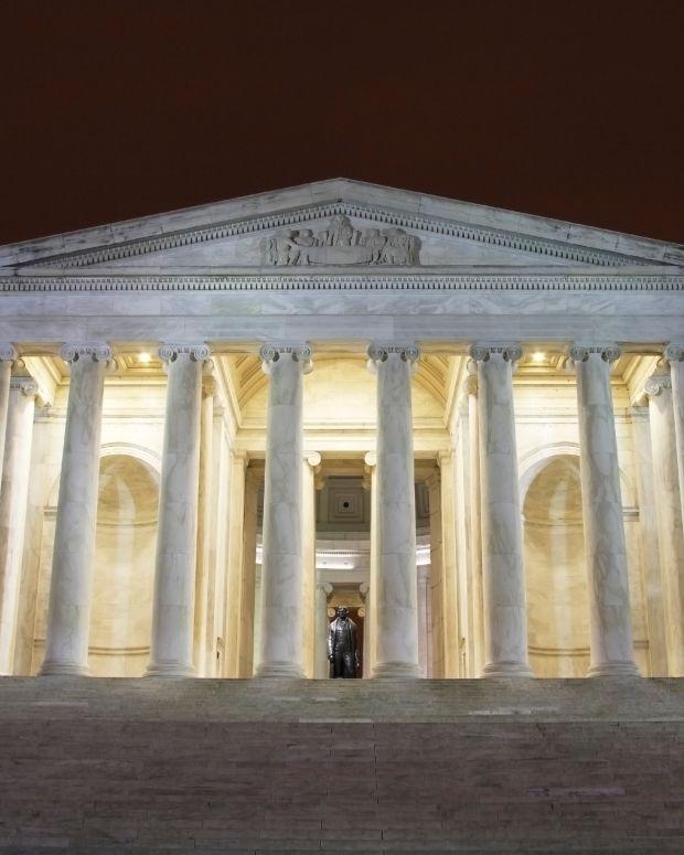 Appeals Court Order Blocks Enforcement Of D.C. Gun Law Promo Image