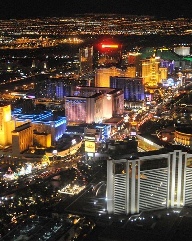 Las Vegas Sheriff: Shooter May Have Been Radicalized Promo Image