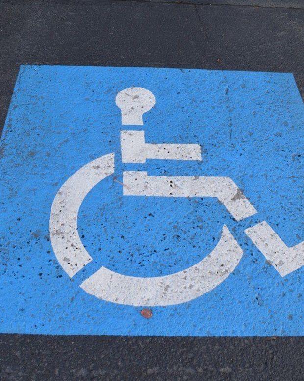 Cancer Patient Shamed For Using Handicapped Parking (Photos) Promo Image