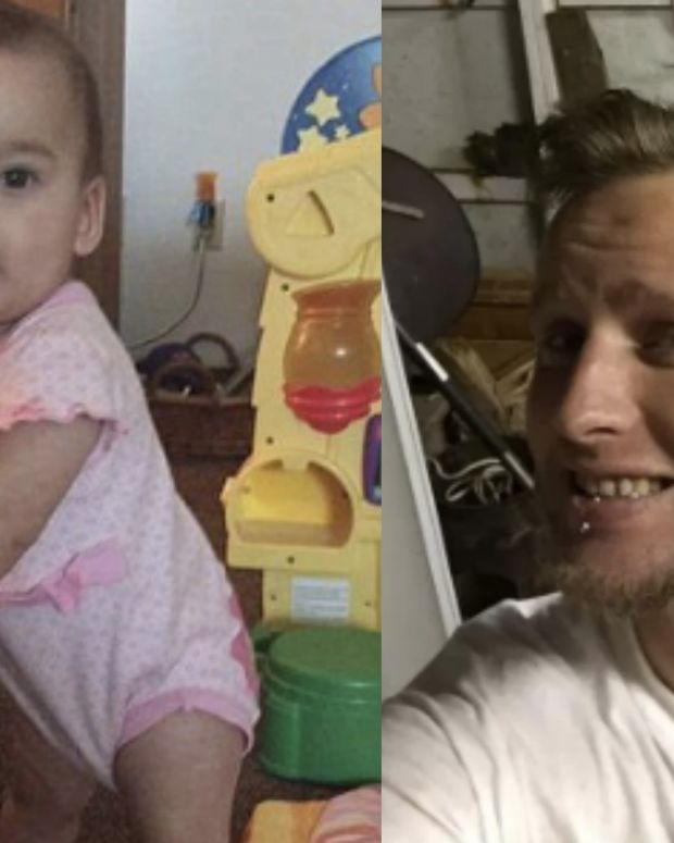 Mom Wakes Up, Finds Bloody Basement After What BF Shoved In Baby Promo Image