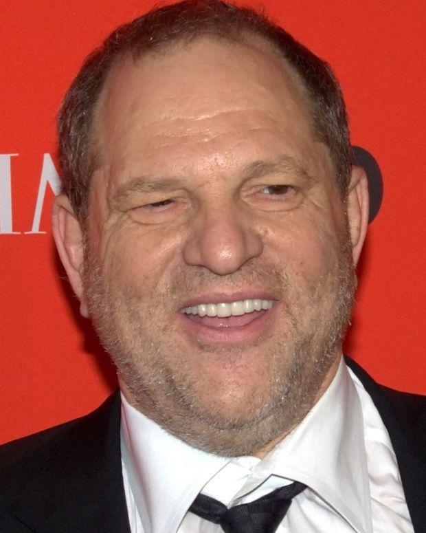 Malia Obama May Testify Against Harvey Weinstein Promo Image