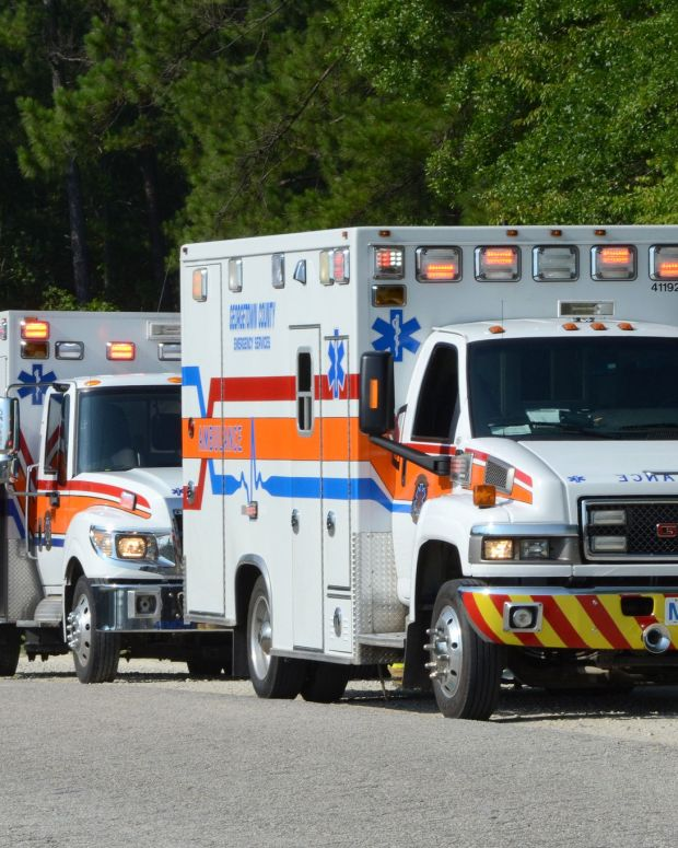 Woman Dies After Ambulance Never Arrived Promo Image