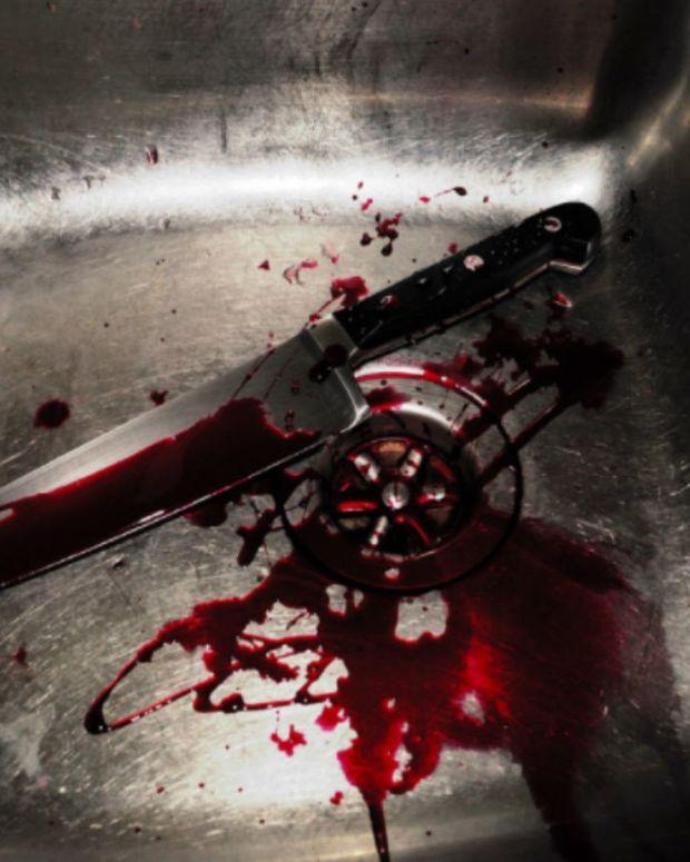 Man Says He's God, Killed His Dad 'Satan' (Photo) Promo Image