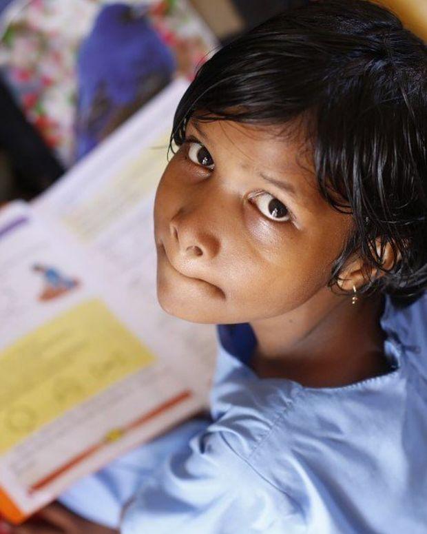 Advocacy Law Groups Sue California Over Child Literacy Promo Image