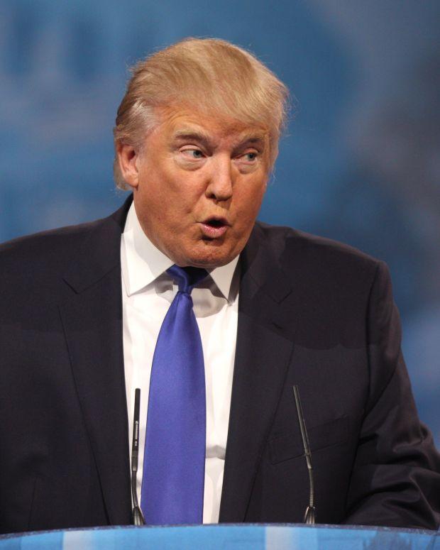 Rob Reiner Says Trump Is Worse Than Weinstein (Photo) Promo Image