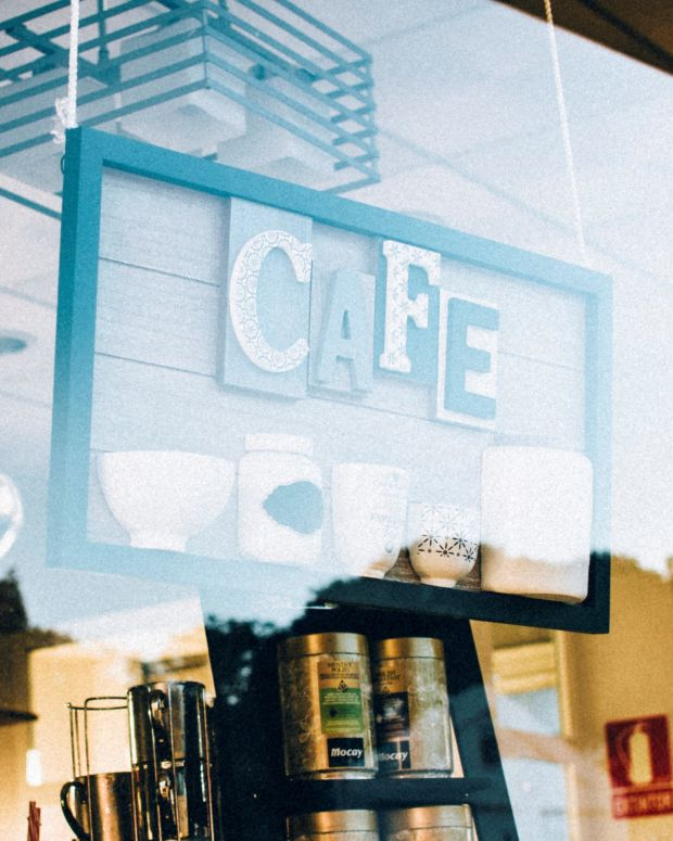 Coffee Shop Blasted Over Offensive Street Sign (Photos) Promo Image