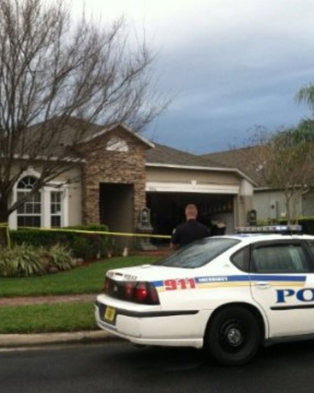 12-year-old dead after older brother mistakes him for a home invader.