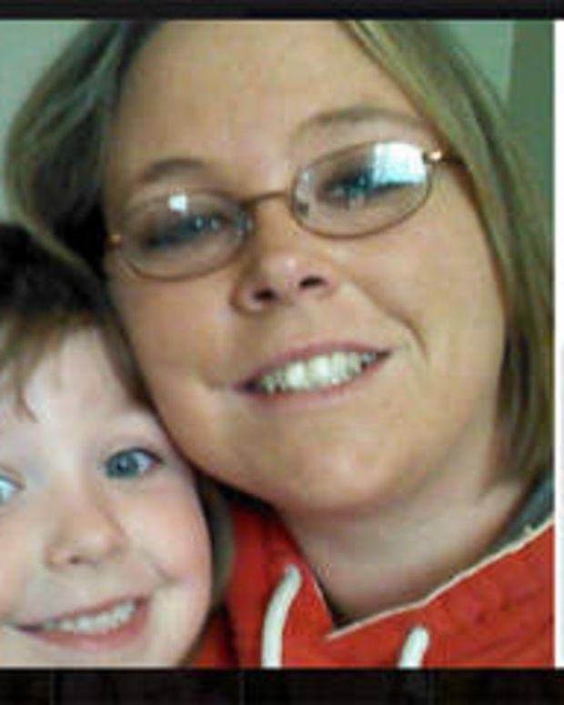 Rachel Koechner allegedly fabricated abduction.