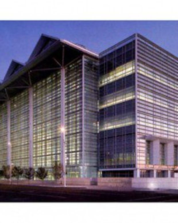 Sandra Day O'Connor Courthouse
