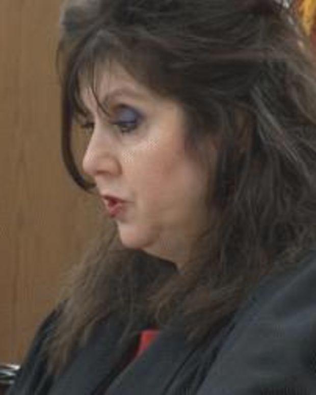 Judge Amy Salerno