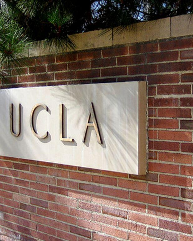 UCLA.