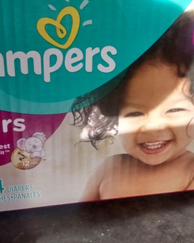 Diapers.