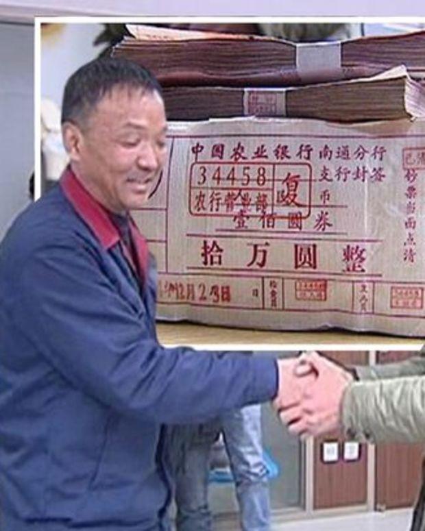 Yang Yadong and Tang Weidong.