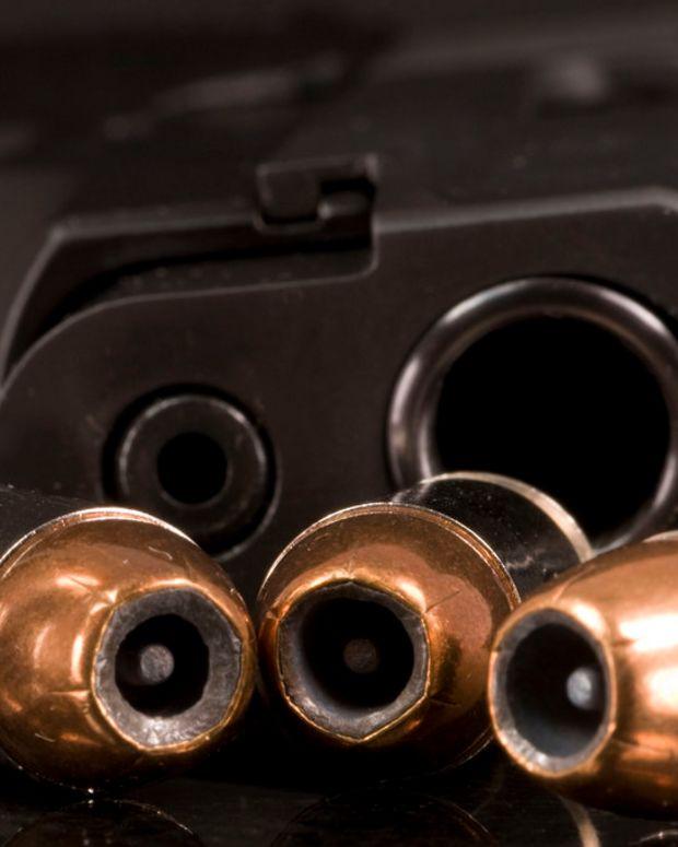 FL Shooter Wore MAGA Hat During Target Practice (Video) Promo Image