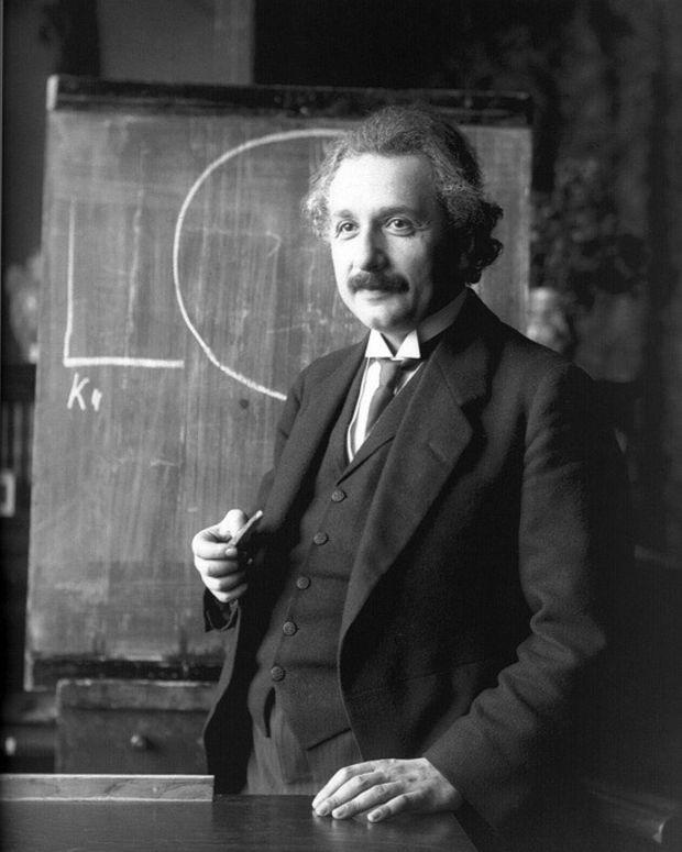 Girl Has Rare Disorder Albert Einstein Had Promo Image