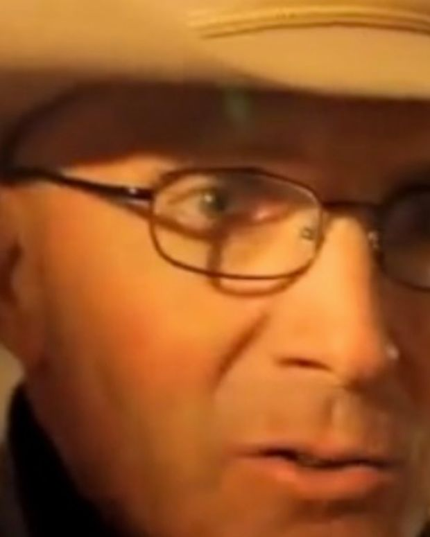 FBI Agent Charged Over LaVoy Finicum Shooting In Oregon (Video) Promo Image