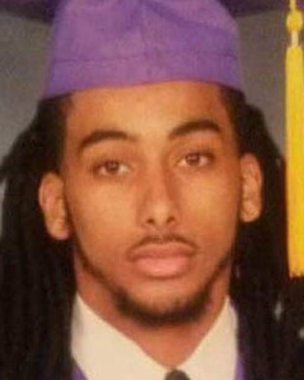Valedictorian Barred From Graduation Due To Beard Promo Image