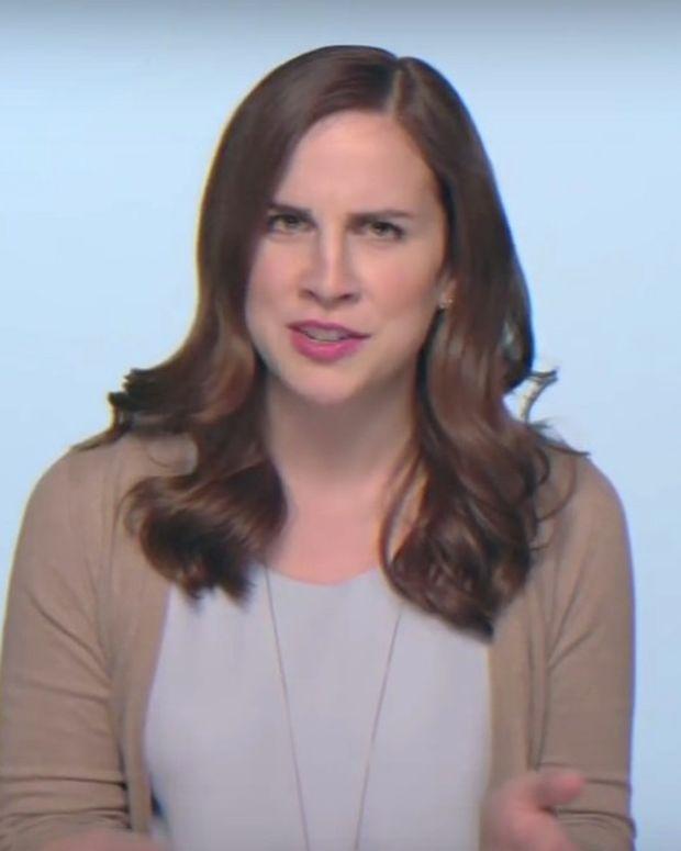 Women Slam Men On MTV For Women's History Month (Video) Promo Image