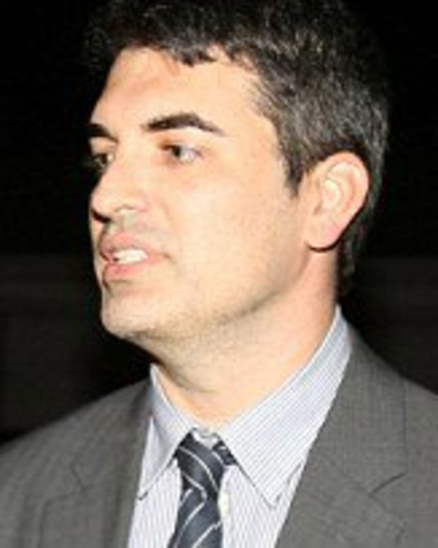 Attorney David Chesley
