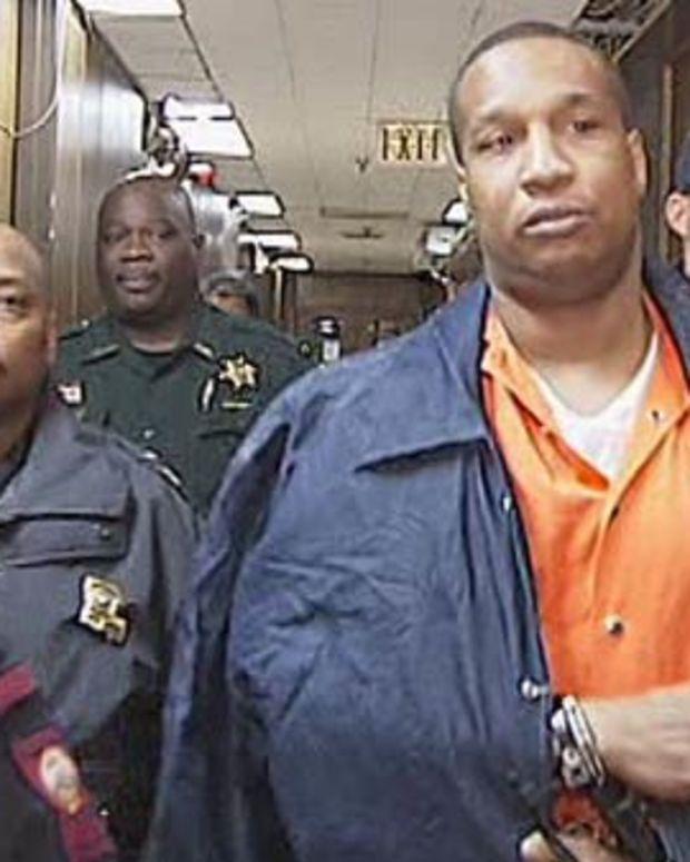 convicted killer derrick todd lee