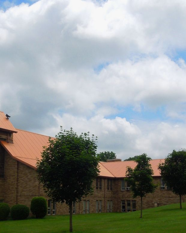 The Green Valley United Methodist Church
