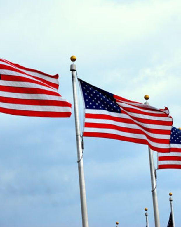 School Overturns Flag Ban After Student Protest Promo Image