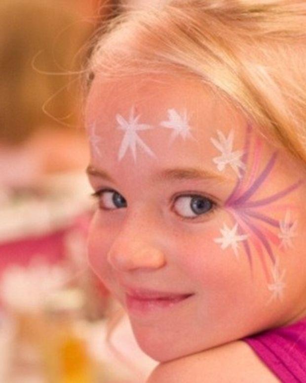 Doctors Wrongly Give Antibiotics To Girl With Eye Tumor Promo Image