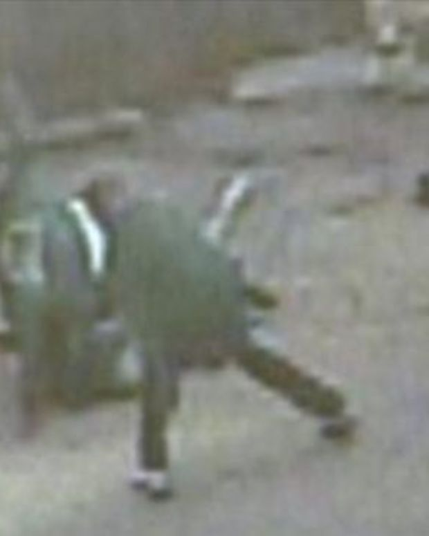 Teens Try To Rob Man Who Just Left Store, End Up Paying The Ultimate Price Promo Image