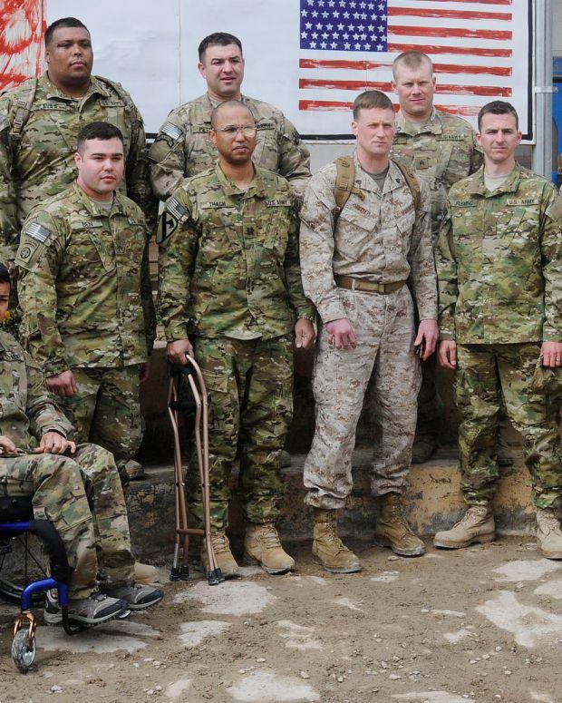 Report: VA Denied Services To 125K Post-9/11 Veterans Promo Image