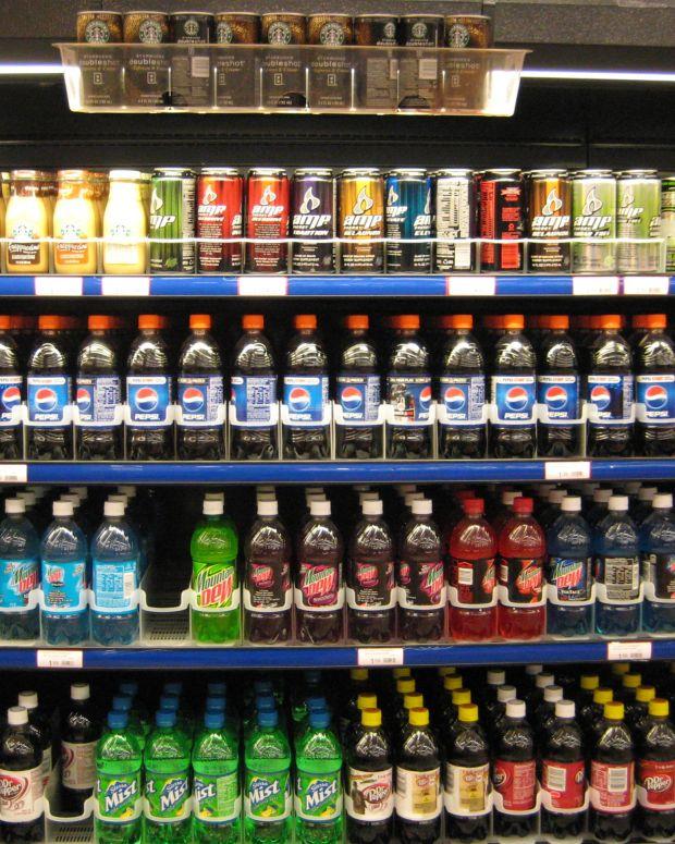 Nutrition Labels Get Major Makeover Promo Image