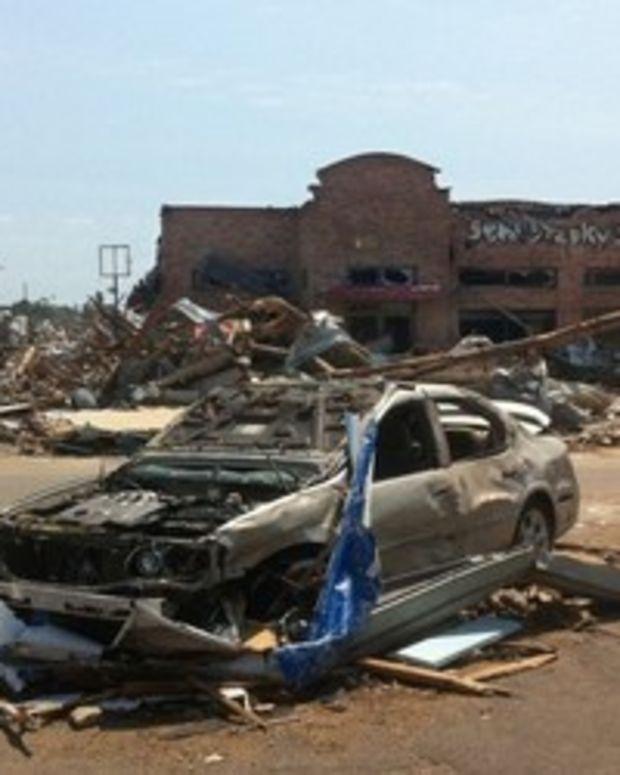 Woman Who Vanished After Tornado Hit 5 Years Ago Finally Found In Last Place Anyone Thought To Look Promo Image