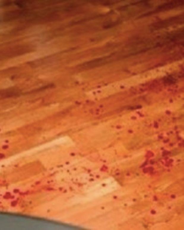 Husband Kills 17-Year-Old Wife On Their Wedding Night Promo Image