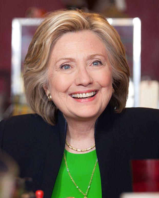 Hillary Clinton Impeach