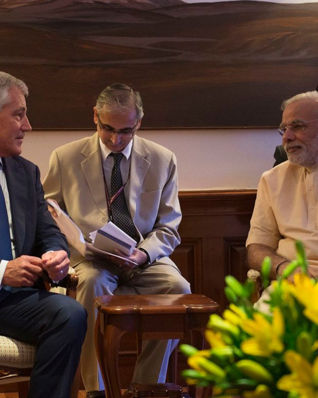 India Blocks Visas For US Religious Freedom Monitors Promo Image