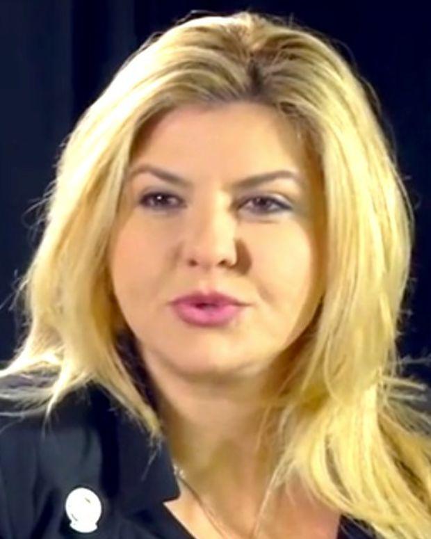 Assemblywoman: I'd Point Gun Back At Government (Video) Promo Image