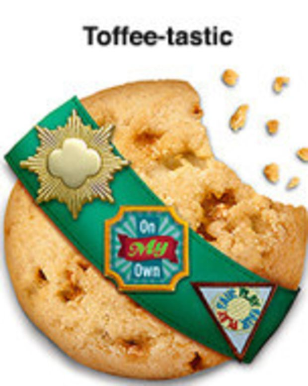 Man Steals Money From 12-Year-Old Girl Scout Promo Image