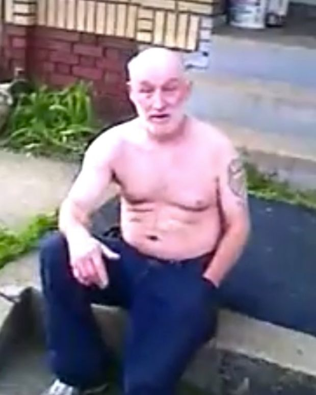 Man Loses Marijuana, Asks Cop For Help (Video) Promo Image